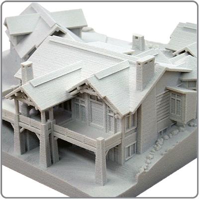 3D-print van Duoteq