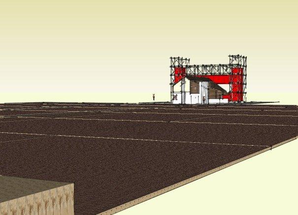 3D-print van een huis, is dat ecologisch, mijnheer de architect