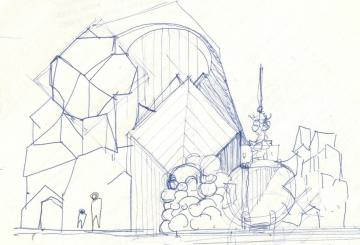 nul-energiehuis, actief- en passiefhuis van Michaël de Vos, architect